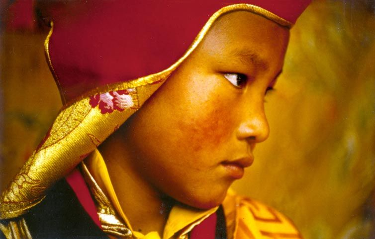 HH 17th Karmapa | Tibetan buddhism, Tibetan buddhist