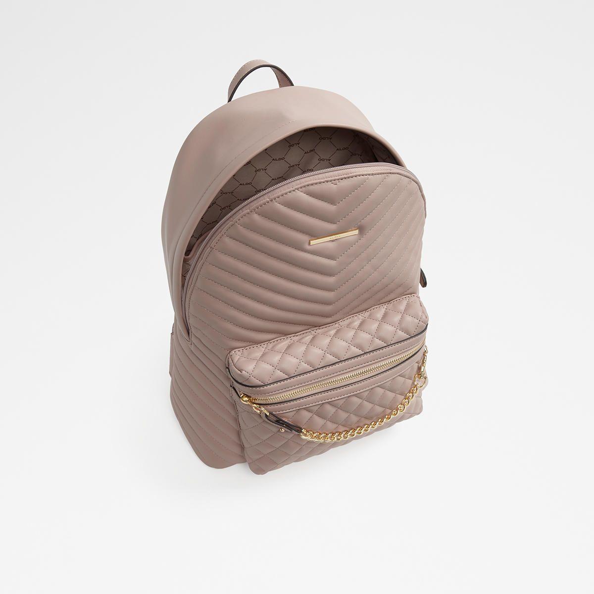 7d1c489c731 Acareria Light Pink Women s Backpacks   Bum Bags