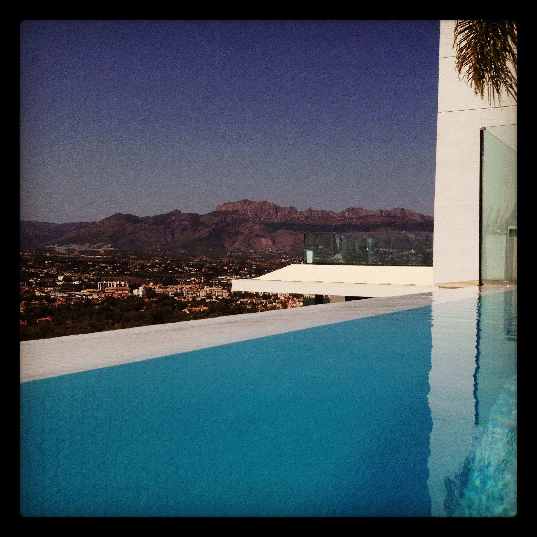 The sha wellness spa outside alicante spain a week of - Sha wellness spa ...