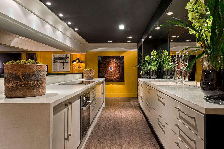 Cozinha planejada fotos preços e projetos cozinhas pinterest