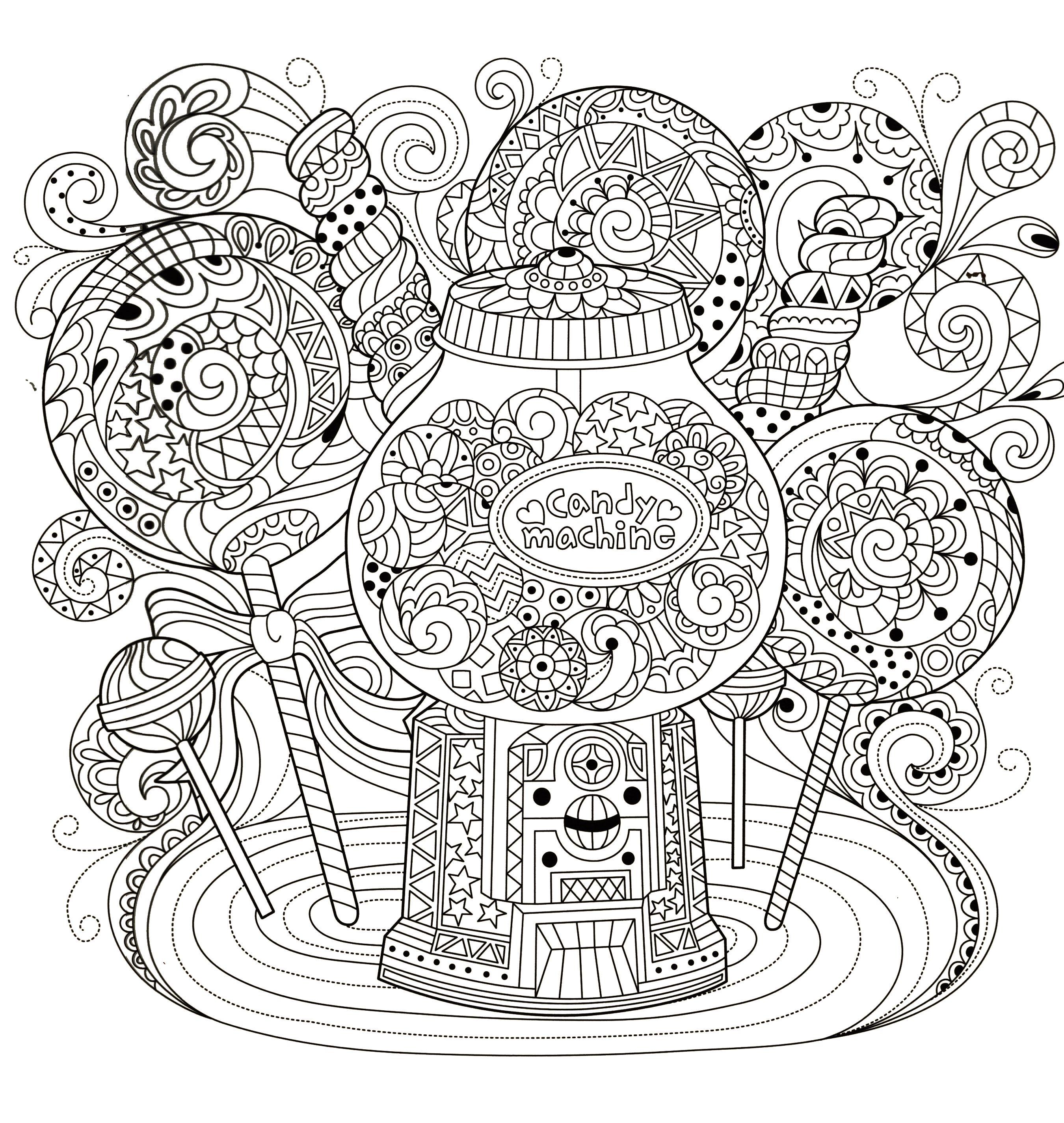 Pin von Jennifer Ross auf coloring | Pinterest | Ausmalen ...
