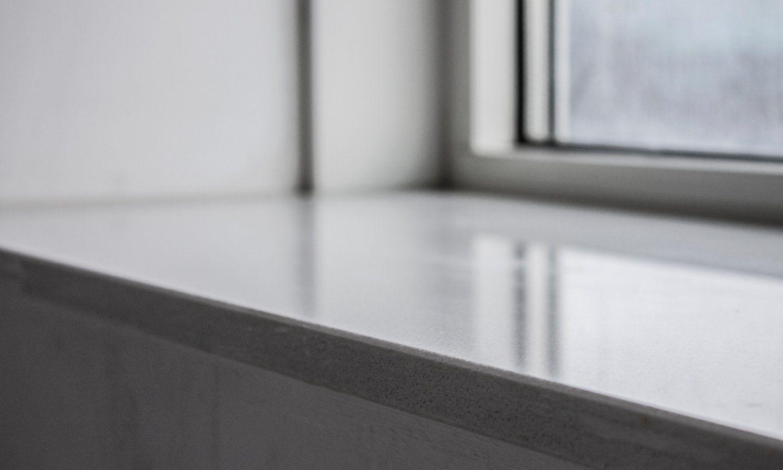 Marmor Fensterbänke kommen sowohl im Neubau als auch bei der ...