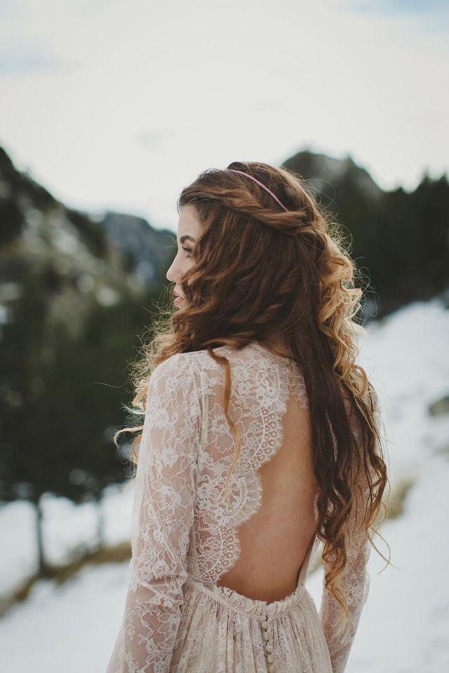 33++ Boho winter wedding dresses ideas ideas in 2021