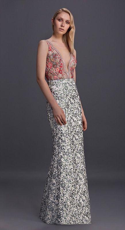 3c9257be8 12 vestidos de festa do inverno 2016 da M.Rodarte | vestidos