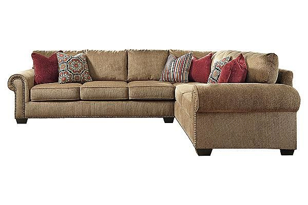 The Courtmeyers 2 Piece Sectional from Ashley Furniture HomeStore