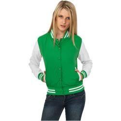 Photo of College-Jacken & Baseball-Jacken für Damen