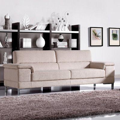 Creative Furniture Hugo Living Room Collection