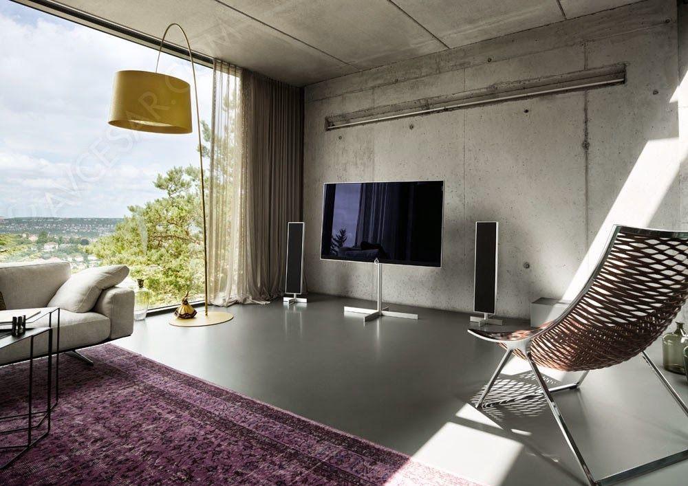 #Loewe adopte l'UltraHD et lève le voile sur son nouvel OS | Jean-Marie Gall.com