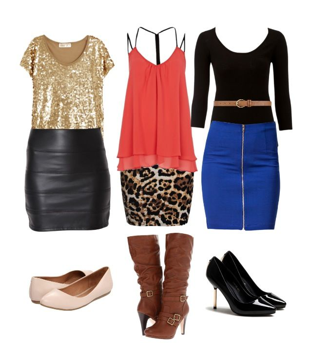 Out. One - Newest addition to the set family. Original on Polyvore ;)