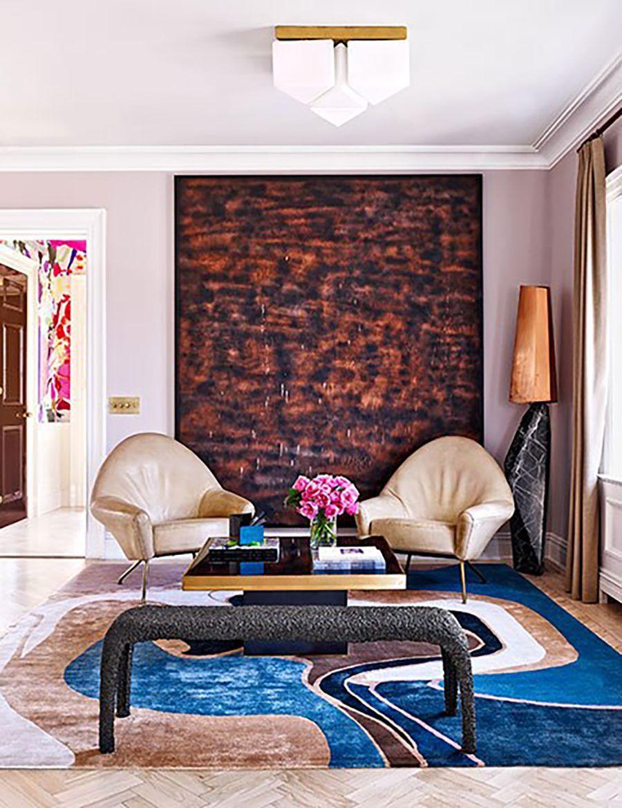 Inspiring Interior Design Ideas By Rafael De Cardenas A Top Interior Designer Bocadolobo Rafaeldecardenas Be Home Decor New York Apartment Interior Design