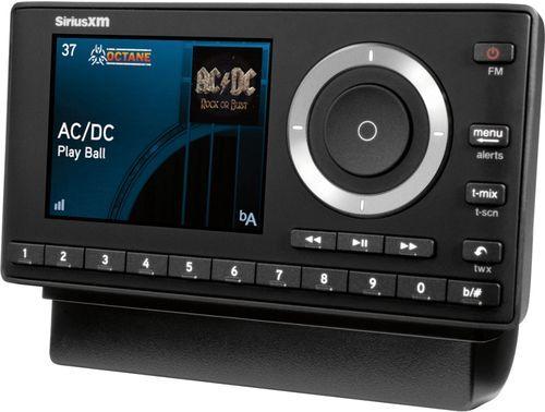 Onyx Plus Satellite Radio Receiver with PowerConnect Vehicle Kit ... SiriusXM