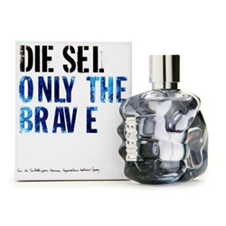 Diesel Only The Brave - Eau de Toilette - 75ml £35.50