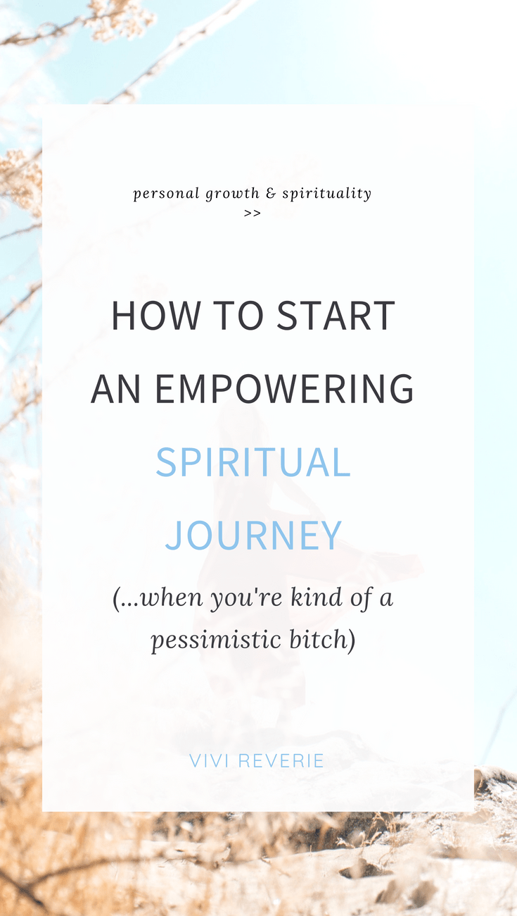 How to start a spiritual life and how to recognize your saint 70