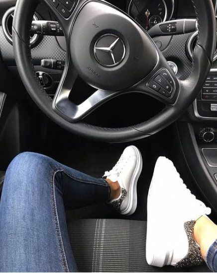 Photo of 32+ Trendy luxury cars for women mercedes benz girl style