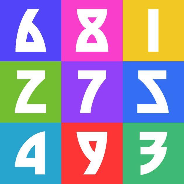 #NEW #iOS #APP Numerus-x - Timur Muhammedoglu
