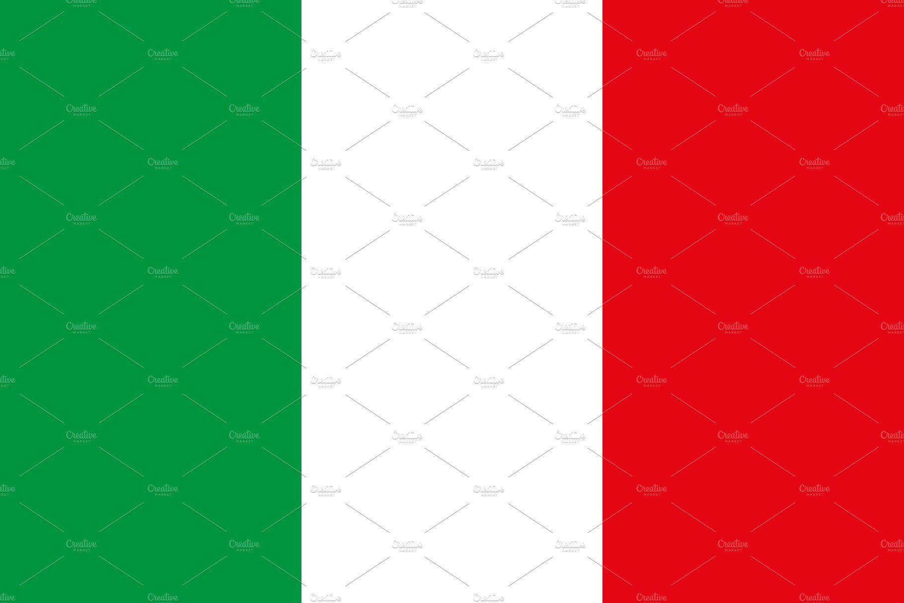 Italian Flag Italian Flag Flag National Flag