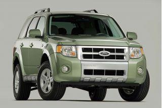 2012 Ford Escape Hybrid Ford Escape Suv Ford Explorer