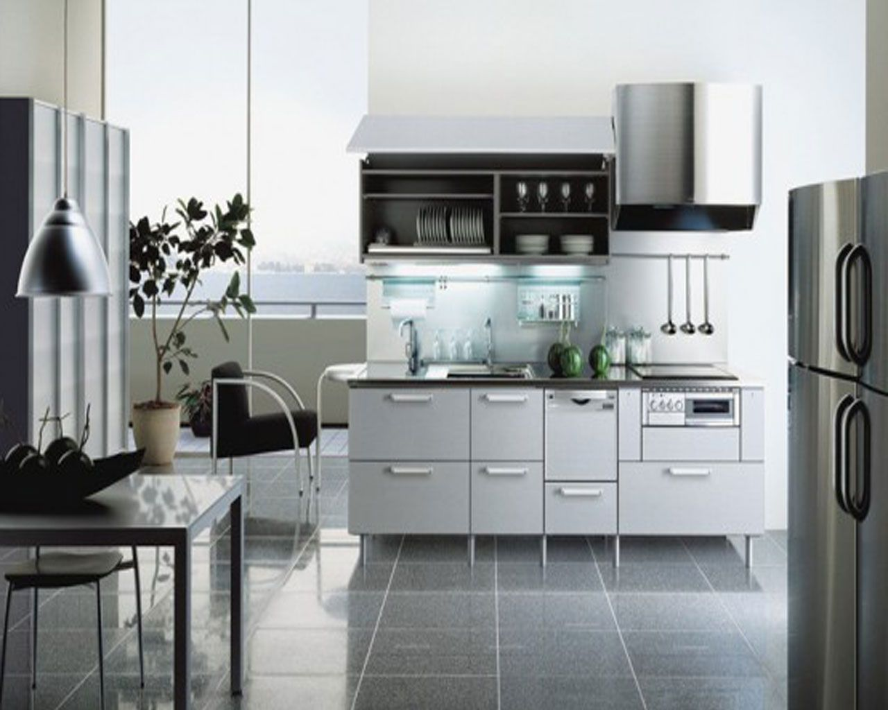 Luxury Kitchen Design Solution Tecnocucina With Sweet Inspiration ...