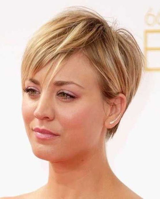 13 Best Short Haircuts For Fine Hair | Fine hair, Short haircuts ...