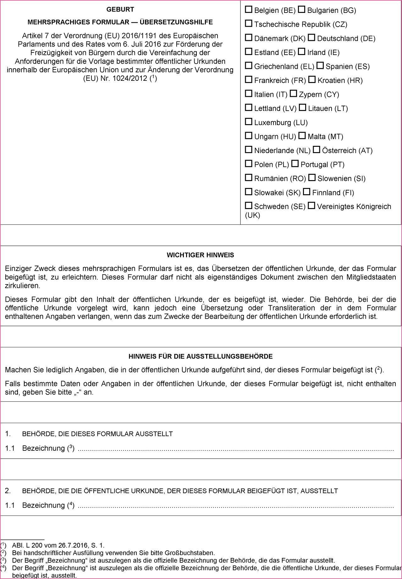 Notarielle Trennungsvereinbarung Muster Trennungsvereinbarung Trennung Vereinbarung