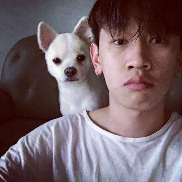 Doyou Is The Name Of The Dog And It S A Boy Crush Instagram Crushes Hip Hop And R B