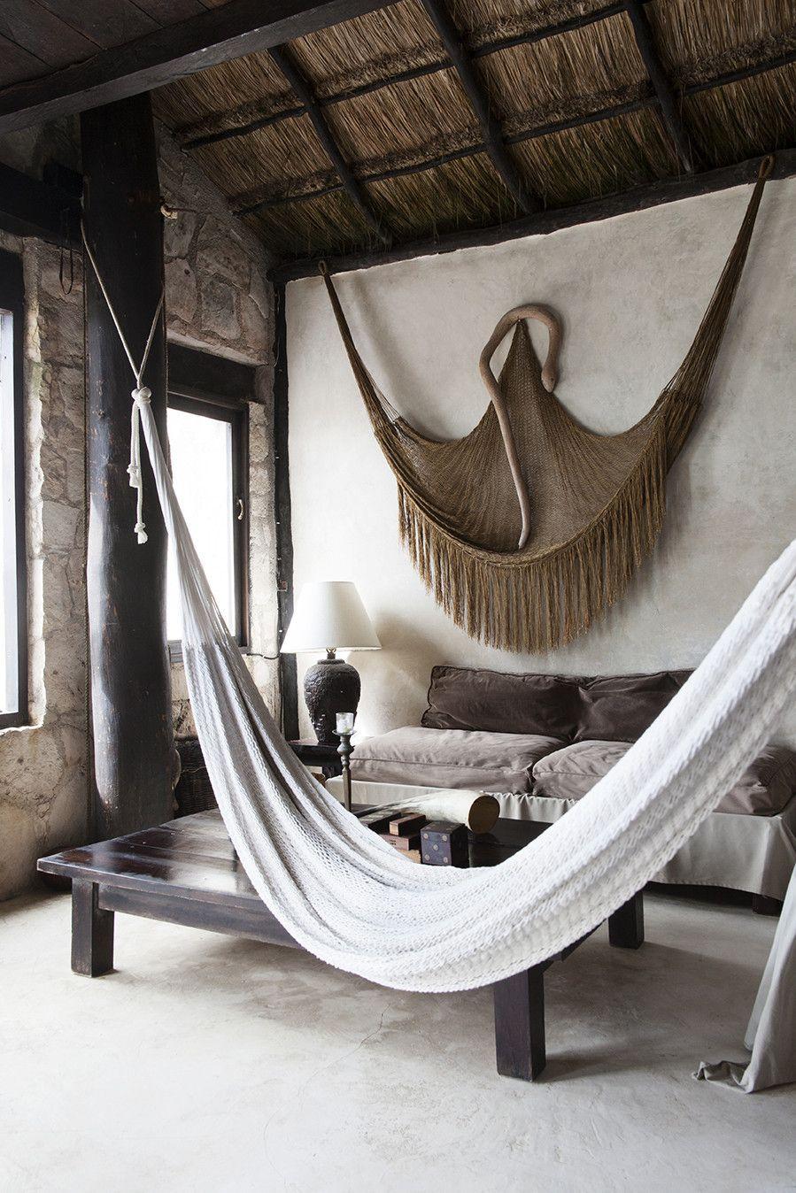 Trend We Love: Hammocks As Home Decor Part 42