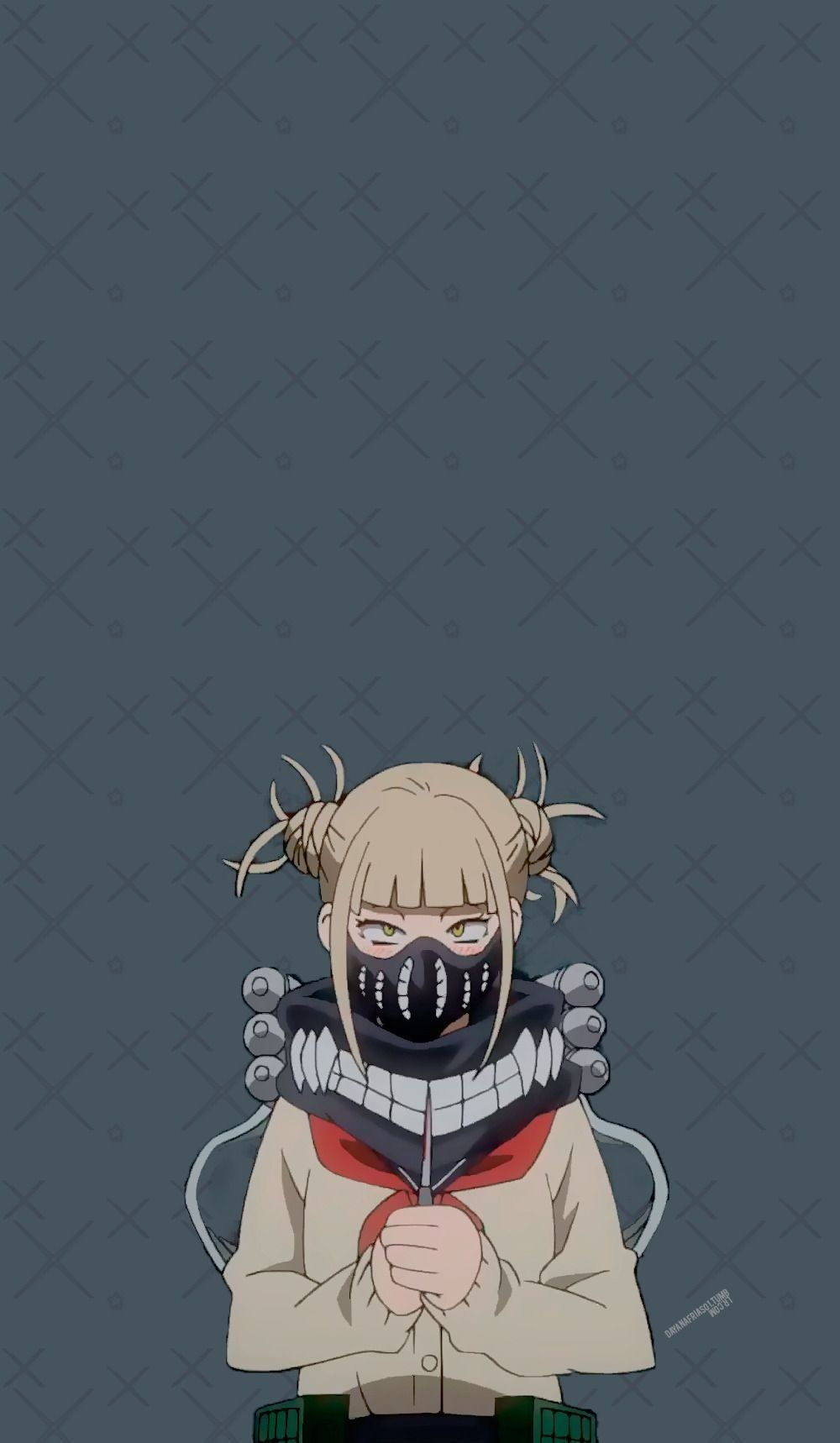 💕Aesthetic Wallpapers💕 (discontinued:[ ) - 🔪Toga Himiko🔪
