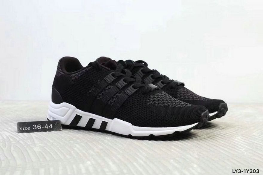 top fashion e6919 9b2b3 Adidas EQT Support Rf Primeknit Core Black Ftw White Shop Shoe