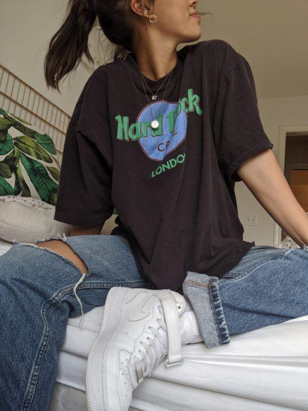 10 Spring Jeans para darle un descanso a tus Skinny