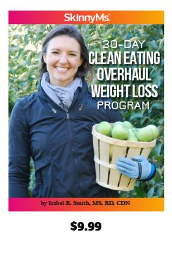 juice cleanse to kickstart weight loss