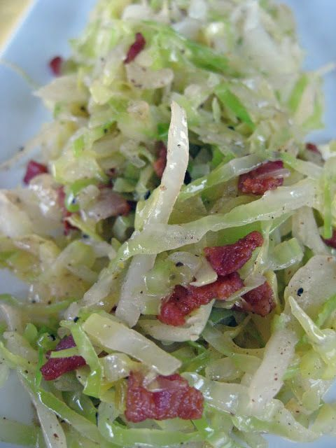recipe: how to fry cabbage in olive oil [20]