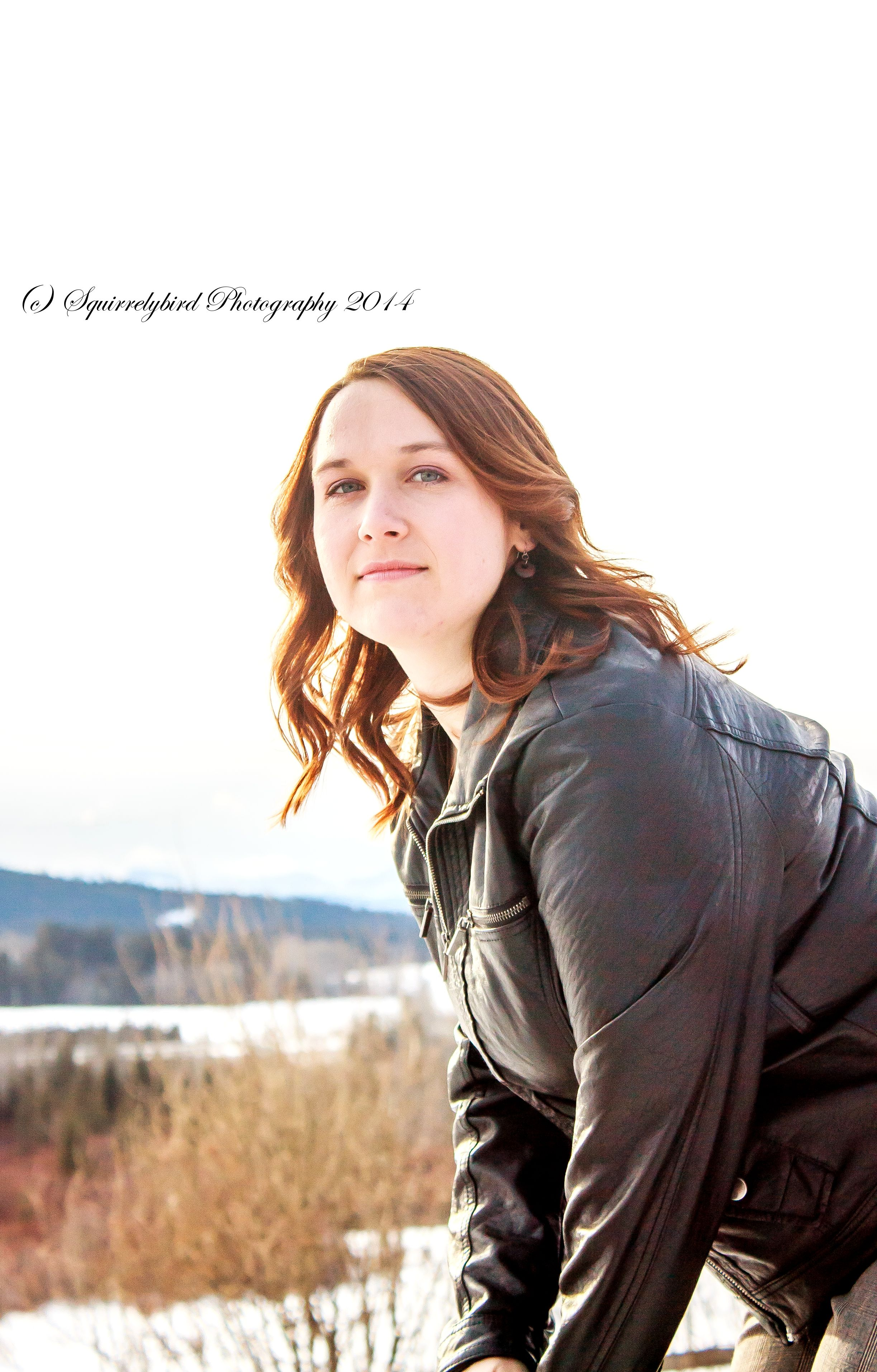 Sara, from my latest mini session!
