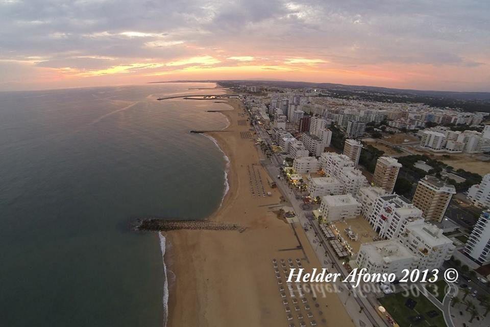 Quarteira - #Algarve - Portugal