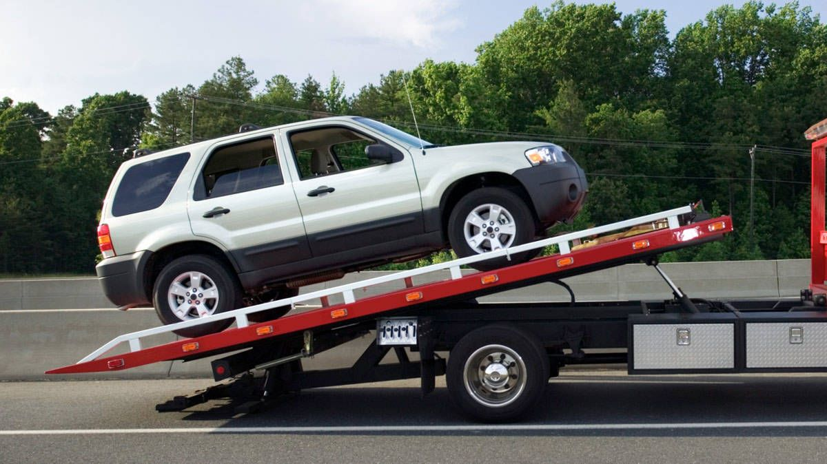 24/7 Emergency Towing Sydney & Roadside Assistance Call