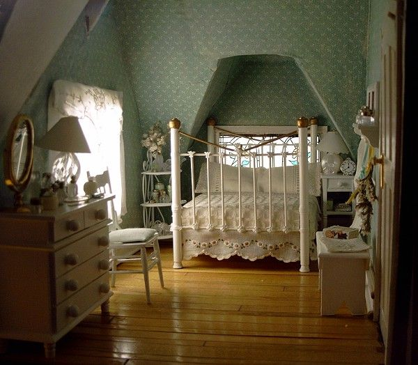 Dollhouse Number 4