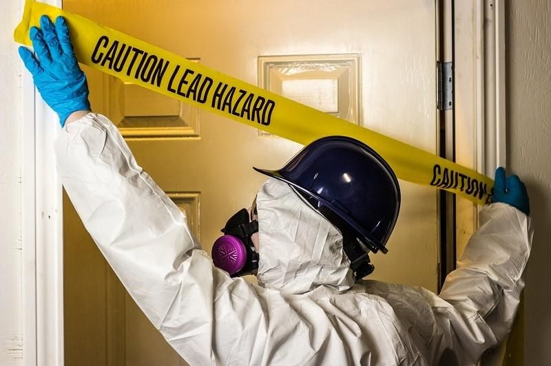 How You Can Conduct Asbestos Testing In Your Home Asbestos Removal Asbestos Removal Cost Asbestos