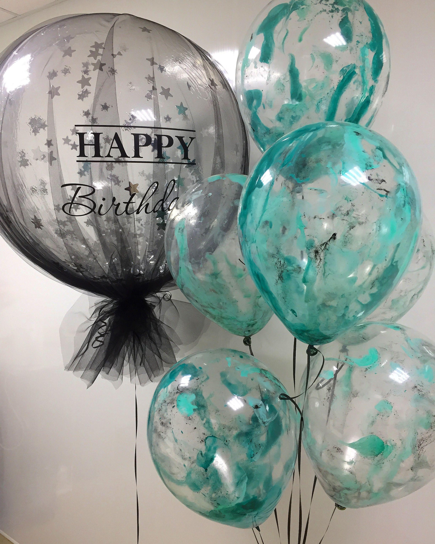 Balloons decor decoration #21stbirthdaydecorations