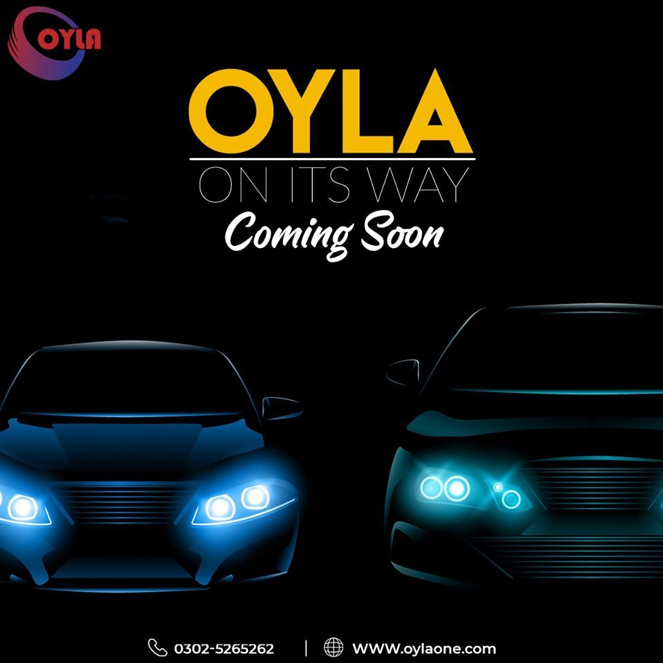 Oyla Is Launching Its Mobile App In 2020 Car Rental Car Rental Service Cheap Car Rental