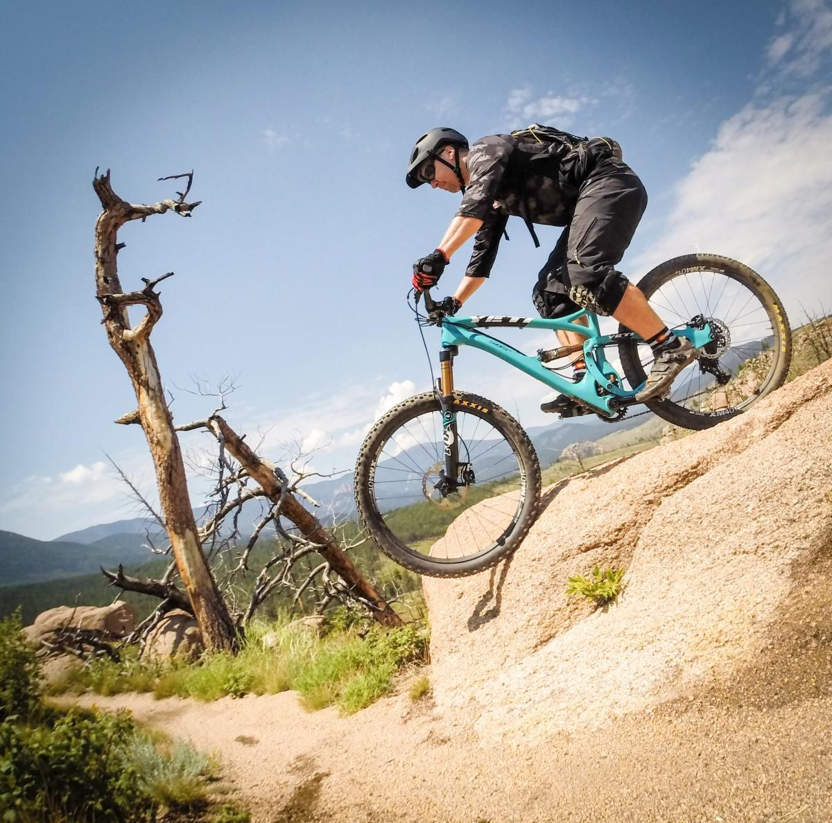 The 10 Best Us Destinations For A Weekend Mountain Bike Getaway