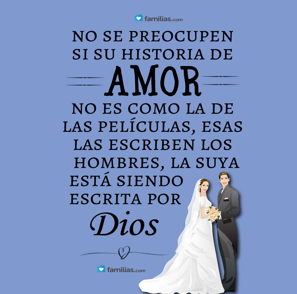 Un Matrimonio Basado En Dios Http Familias Com Aniversario De Bodas Frases Felicidades En Su Matrimonio Frases De Aniversario
