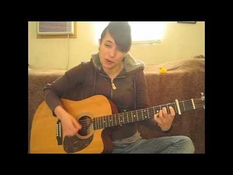 The Story - Brandi Carlile guitar tutorial   Guitar   Pinterest ...