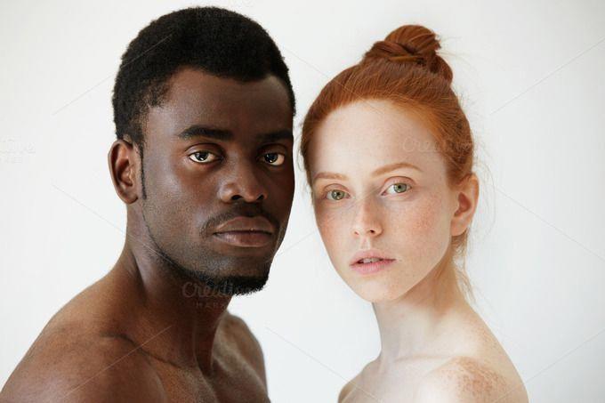 Mann sucht afrikanische frau