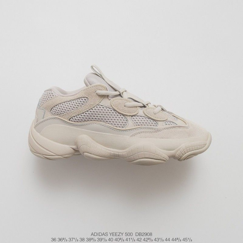 Adidas Kanye Shoes Price Adidas Shoes Discount Price Db2908 People Friendly Price Kanye West X Adidas Fake Yeezy 500 Vintage Dad Sne Kanye West Adidas Yeezy Fashion Shoes