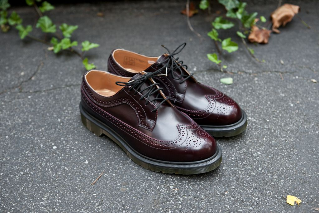 Dr.Marten's Made in England