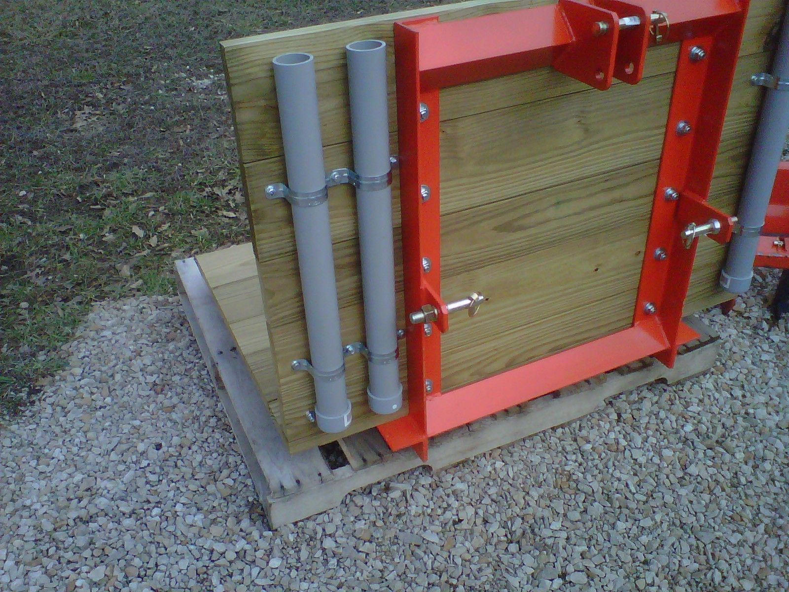Tractor Carry All Box : Pt carry all phase one img