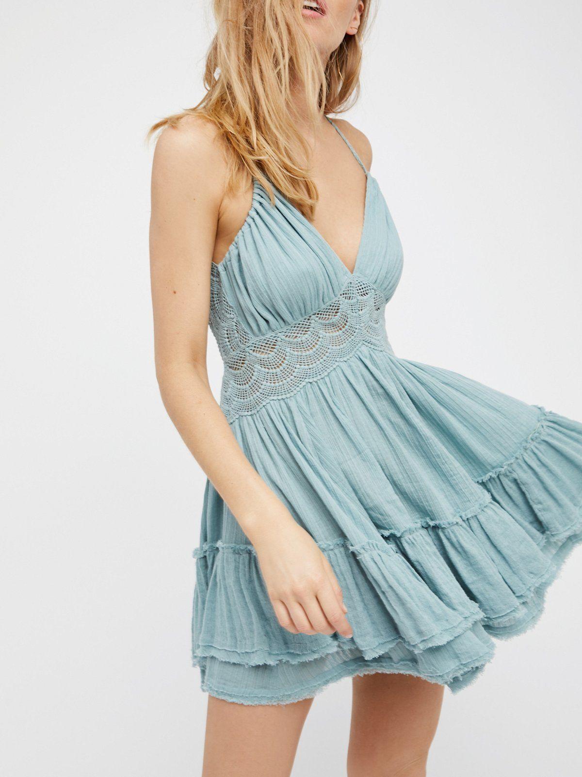 200 Degree Mini Dress | Mini dresses, Neckline and Minis