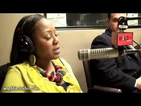 Author Crystal L. Bass and the Good Fellas of Baltimore Interview [Part 1 of 2]
