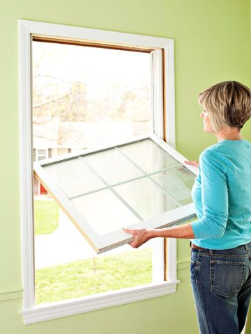 How To Remove And Replace Old Windows Diy Window Replacement Home Improvement Window Repair