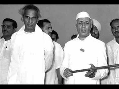 India lost 1962 War with China because of Nehru & V K