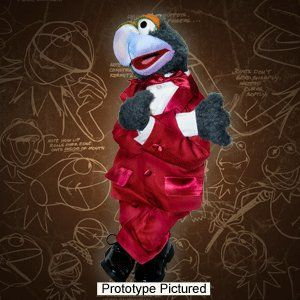 The Muppets Gonzo Photo Puppet
